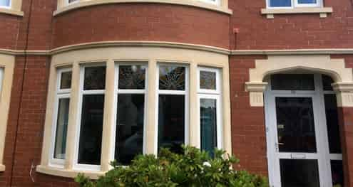 Double Glazed Casement Windows Newport
