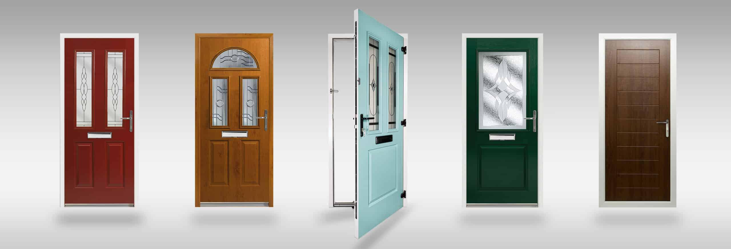 Composite Doors Rumney Cardiff Composite Door Prices