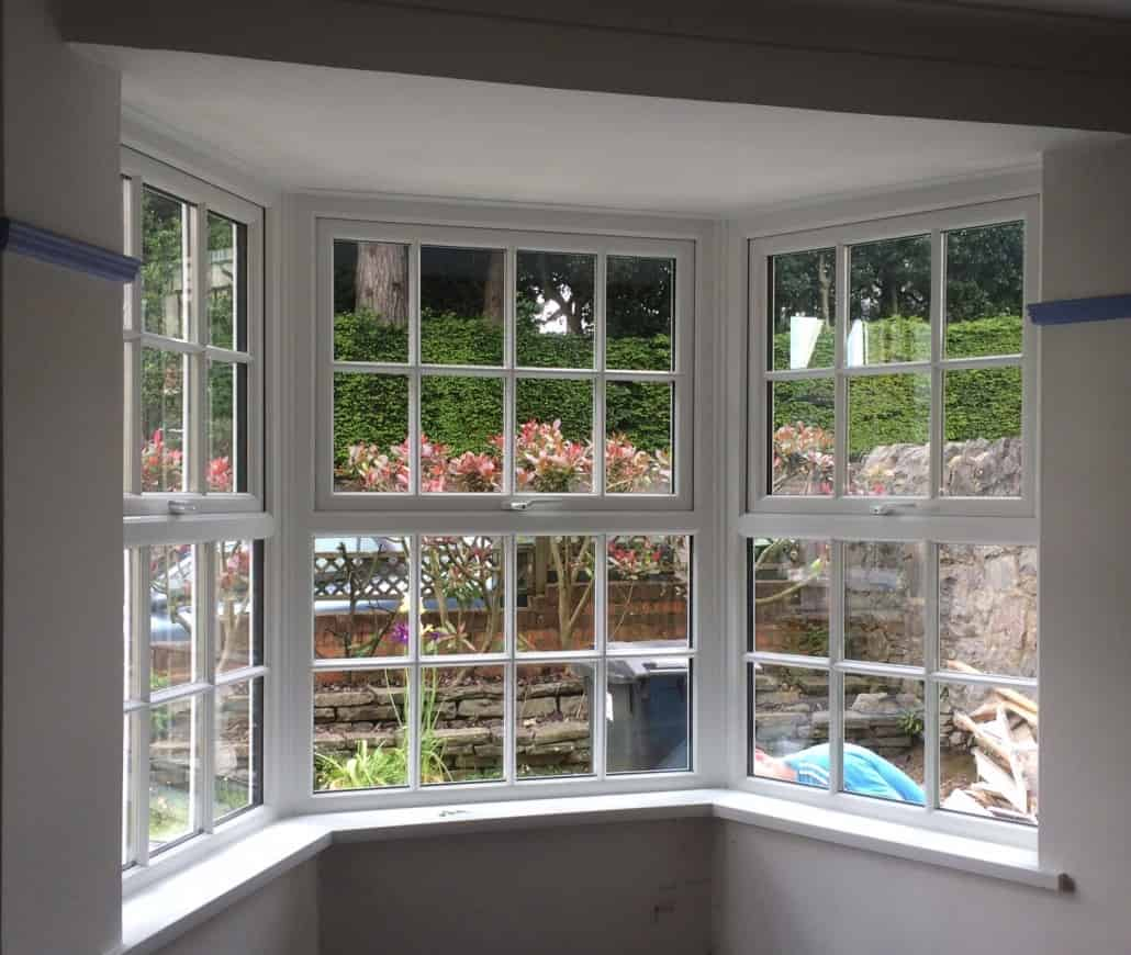 double glazing cardiff