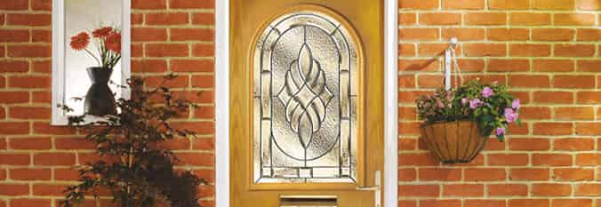 Composite Doors Cardiff & Composite Doors Cardiff | Inspire Windows South Wales