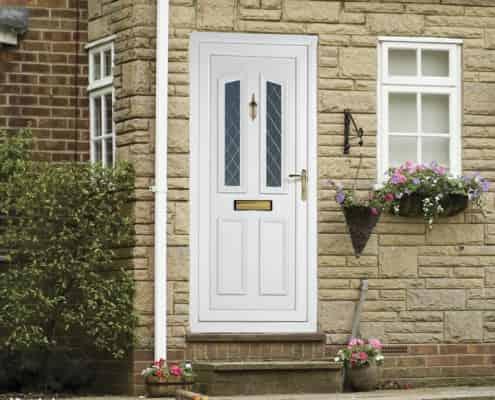 Double Glazed Doors Cardiff