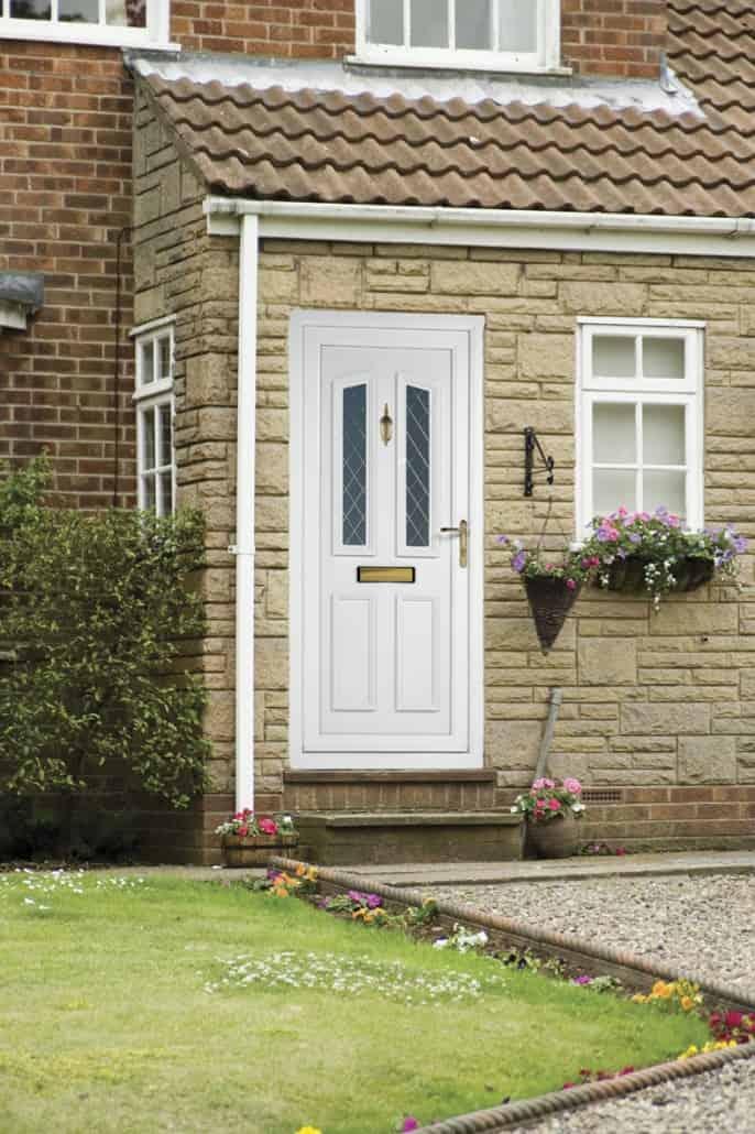 Double Glazed Doors Newport & Double Glazed Doors Newport | uPVC Doors | Inspire