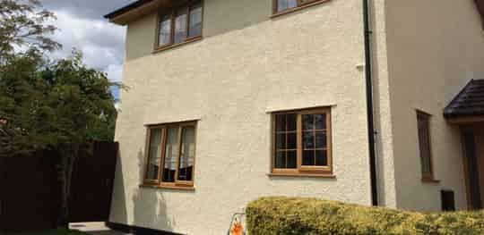 Cardiff Replacement UPVC Windows