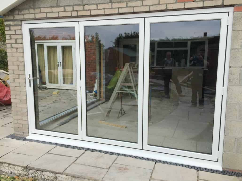 uPVC doorNewport