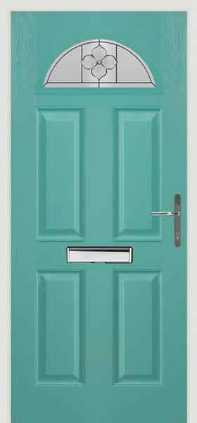 South Wales Composite Door