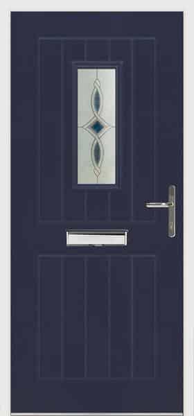 Wales composite doors