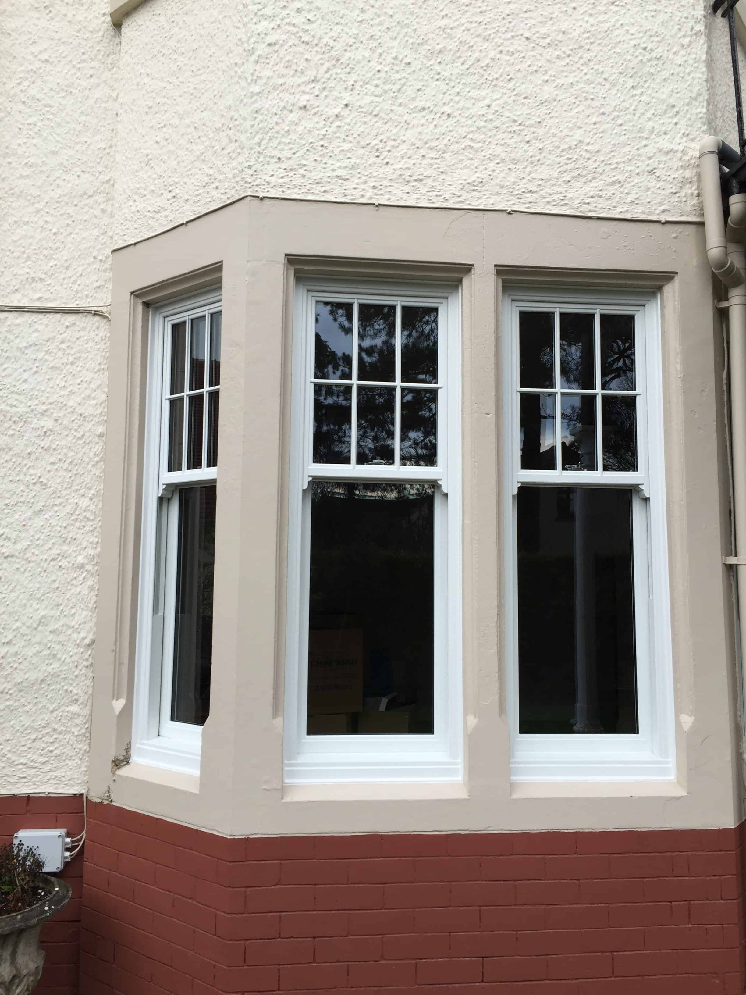 upvc sliding sash windows newport