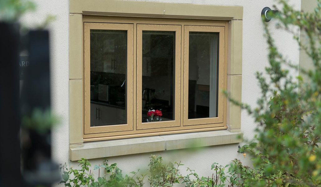 Flush Sash windows prices Cardiff