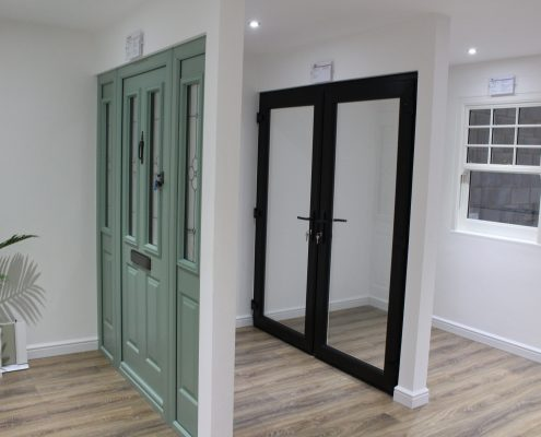 Double Glazed Windows & Doors Cardiff